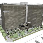 New retail space, other additions planned at 555 Capitol Mall