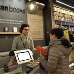 Amazon to add bookstore in Portland, compete with Powell's