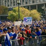 The Royals effect: Boosting the Kansas City brand