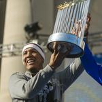 Royal reward: Royals players take home big bonuses for World Series win