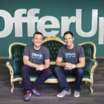 Seattle area's only unicorn? Bellevue's OfferUp may raise $120M on a $1.2B valuation
