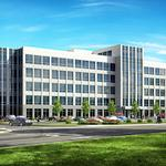 Developer: High-profile office park ready to break ground at I-40/I-540 outside Raleigh
