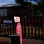 Home-price increases slow only slightly in April