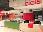 Cicis slices pizza from its name, announces new image