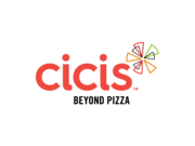 CiCi's new logo aims to show customers the company offers more than pizza.