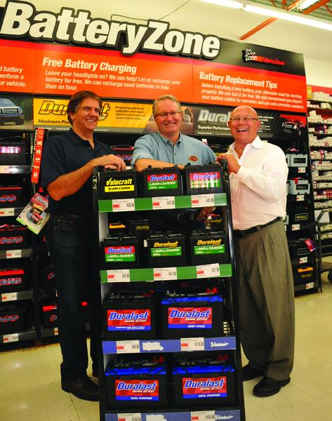 Former AutoZone executives Shawn McGhee, Tim Vargo and Mike Longo have used the principles of and strategies they learned to help build the ventures they lead today.