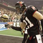 Was Orlando Predators former ownership pushed out?
