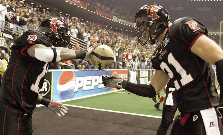 The Orlando Predators have a new owner who says the team won't lose one bit of its attitude.