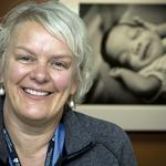 WomenUp: Dr. Terrie Inder is at the cutting-edge of neonatal neurology