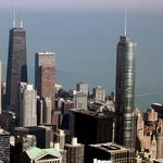 Chicago aiming to host a major architecture exhibition