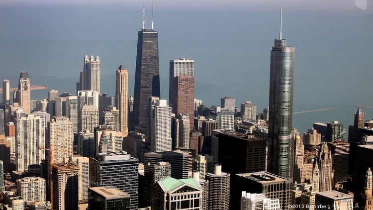 Illinois' apparent migration problem can't be a good thing for Chicago's future growth.