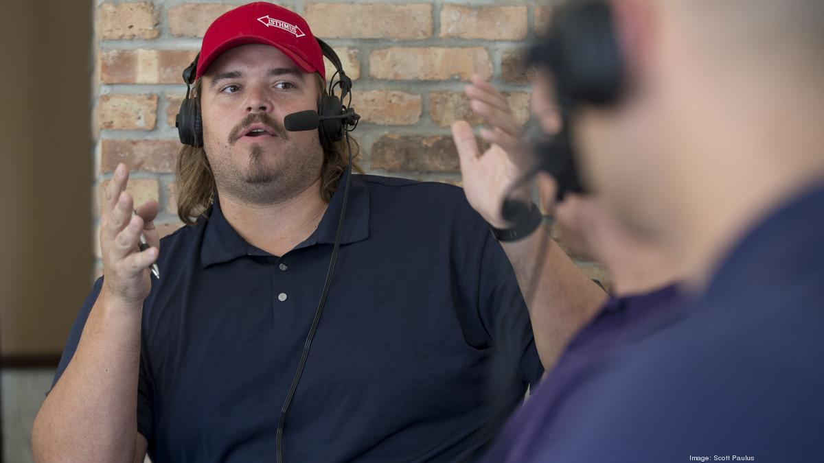 Mark Tauscher Joins Expanded Green Bay Packers Show On Espn Radio Milwaukee Business Journal