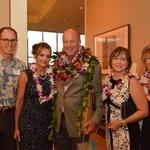A send-off for PBN Publisher <strong>Bob</strong> <strong>Charlet</strong>: Slideshow