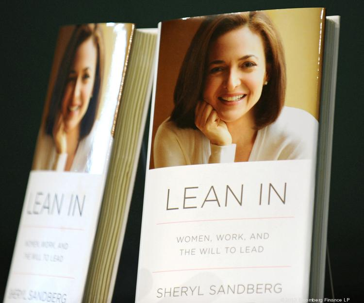 Facebook COO Sheryl Sandberg's new book, Lean In, is a bestseller that urges women to seize more opportunities in their lives. On Friday, Sandberg answered questions about the book on her official Facebook page.