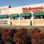 Walgreens puts former Carnegie office on the block