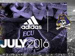 East Carolina University announces jump from Nike to Adidas
