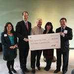 Friends of the Children celebrates $400K donation with new digs, national expansion