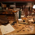 Sherlock Holmes exhibition brings curious crowds to Museum of Nature & Science (Slideshow)