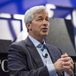JPMorgan Chase's Jamie Dimon: 'Banks should be allowed to fail'