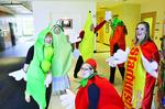 Pinnacol starts with healthy environment for staff