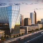 NCR Corp. gives another peek at new Midtown HQ (SLIDESHOW)