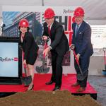 <strong>Carlson</strong>'s high-tech Radisson Red hotel won't have a front desk