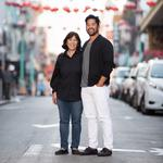 Danger and opportunity in Chinatown lure those willing to look (Video)