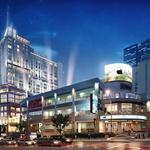 Work begins at EpiCentre hotel, Mount Vernon and Vision Ventures settle lawsuit