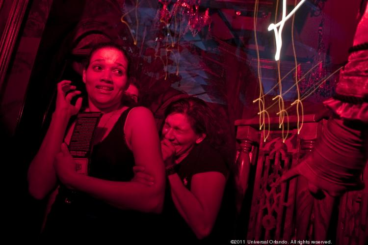 Halloween Horror Nights is a popular event drawing droves of theme park fans to Central Florida each year.