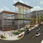 Chinese developer eyes U Village-like project for Tacoma
