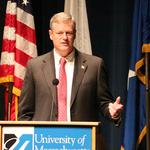 Baker goes 3 for 3 on nominees to state's highest court