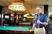 On the Entrepreneurs section: Eric Sprouse, owner of Dilworth Billiards, talks about his experiences running the neighborhood landmark -- which boasts a small but lush courtyard complete with a 2-foot koi -- for the past 34 years.