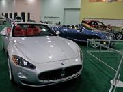 The Maserati cars sold 96 units so far in 2013. The car is popular in both Dallas and Collin Counties with 48 and 43 sold respectively.