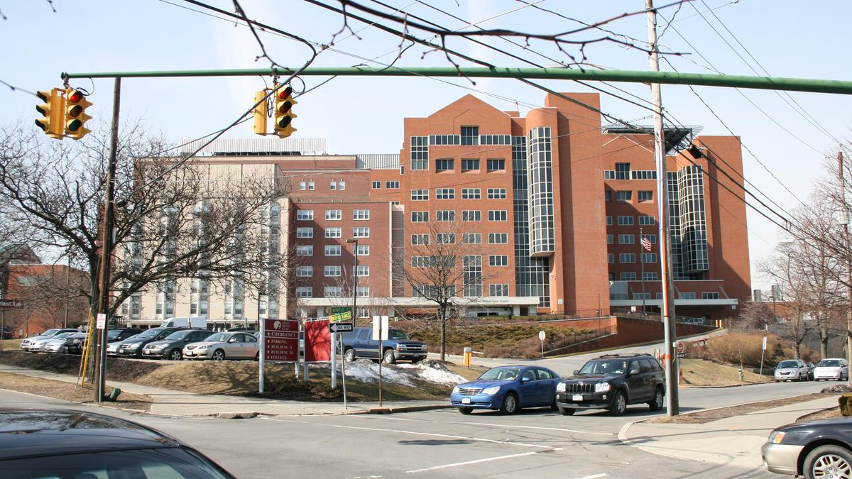 Albany Med Plans New Four Story Building With Space For