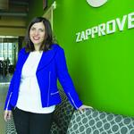2015 Executives of the Year: Monica Enand, Zapproved