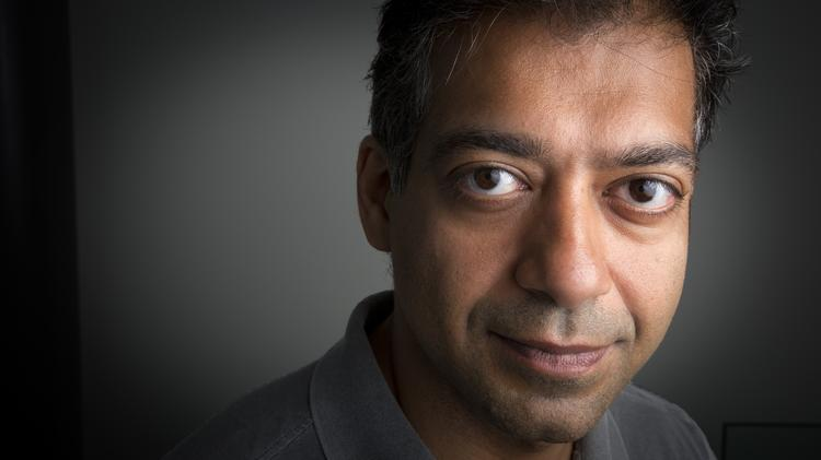 AngelList co-founder Naval Ravikant was at the top of a ranking of the most effective angel investors done by venture database research firm CB Insights.