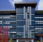 Seattle credit union slides headquarters into Home Plate Center