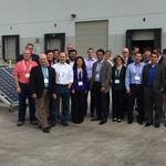 San Antonio manufacturers poised to benefit from Texas solar power build out