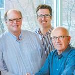 Founder of prominent Raleigh architecture firm stepping down