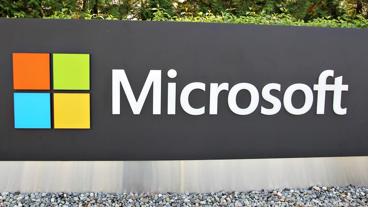 the complaint concerns microsofts stack ranking system which was heavily criticized years ago for creating