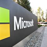 Microsoft executive leaves company for rival Salesforce