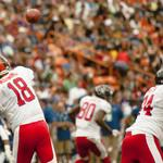 NFL Pro Bowl is just beginning for Orlando