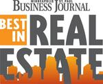 Best in Real Estate finalists announced