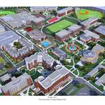 University of Tampa to raise $150M earmarked for education 'quality and breadth'