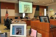 Tampa Port Authority meeting