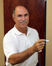 DataMentors President and CEO Bob Orf
