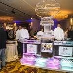 Fine wine, tasty food a winning combo for <strong>Lombardi</strong> event: Slideshow