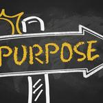 How to discover and apply the power of purpose at work