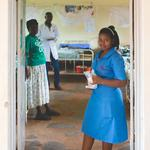 Bogged down by paperwork, Ugandan clinics get relief from Portland's Cambia