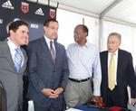 D.C. United stadium a 'landmark' opportunity, but many issues remain